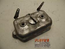 Yanmar YM155 15HP 2TR13A Diesel Engine Cylinder Head Cover/Bonnet 724060 11521