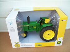 John Deere 2520 Toy Tractor  National FFA Edition 1/16th Scale, Free Shipping !!