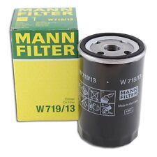 Oil Filter Mercedes W719/13 1021840101 W124 W126 W201 190E 203E 300E 260E