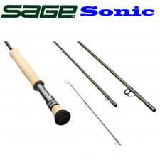SAGE SONIC FLY RODS New for 2020