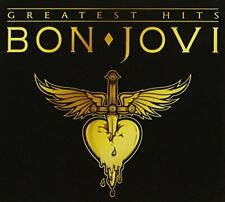 Bon Jovi - Greatest Hits: The Ultimate Collection [CD]
