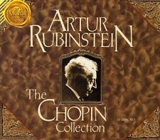 Artur Rubinstein, Arthur Rubinstein - Chopin Collection [New CD] Germany - Impor