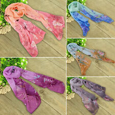Unbranded Voile Stole Scarves & Shawls for Women
