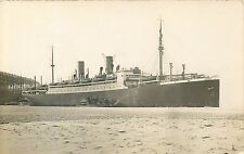 London Collectable Steam Ship Postcards