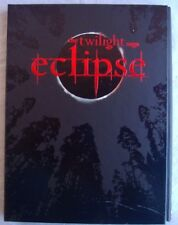 The Twilight Saga: Eclipse (Collector's Gift Set) [2 DVD] Plus 6 Cards