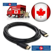 10ft 15ft 25ft 30ft 50ft High Speed HDMI Cable 1.4 Cable Audio/Video Gold-Plated