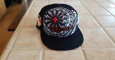 Tonga snap back cap