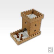 Burg Würfelturm (Dice Castle Tower) Würfel Turm - kein Würfel Chaos! Hobbyzone