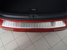 Edelstahl Ladekantenschutz für VW Golf 7 VII Schrägheck 5G1 2012-2017