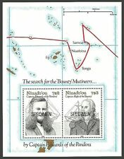 Ships, Boats Tongan Stamps (1900-1970)