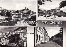#CASTEL DEL MONTE