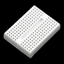 SOLDERLESS PCB BREADBOARD PROTOTYPE BREAD BOARD ELECTRONIC COMPONENT CIRCUIT DIY