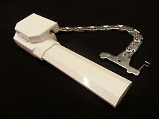 T100 MANUAL CHAIN OPENER WHITE