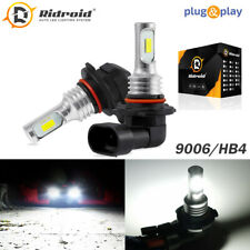 Amazing 9006 Hb4 Led Headlight Bulbs Kit Low Beam Fog Lights Upgrade 100w 6000k