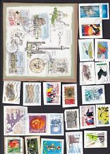 Frankreich .. EURO .. Kiloware auf Papier ....... !!! 12 Bilder !!!