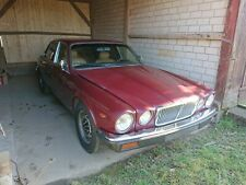 Oldtimer Jaguar XJ 5.3 HRE SOVEREIGN