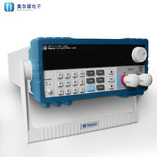 New Programmable Dc Electronic Load M9712 0 30a0 150v300w S