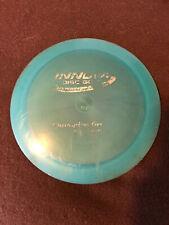 Innova Champion Groove 171 gram Blue Disc Golf Distance Driver