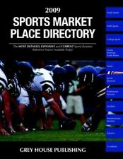 Sports Market Place Directory : 2009