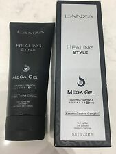 Lanza Healing Style Mega Gel Styling Gel 6.8oz