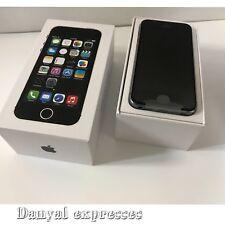 Pristine Condizione Apple Iphone 5s - 16GB - Grigio Spazio (Sbloccato) A1457 (