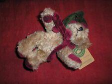 "Boyd Bears Archive Collection 6"" Bear Evergreen Elfston"