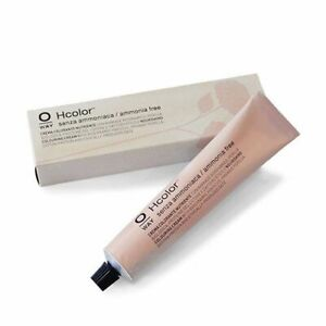 Oway Hcolor Hair Dye Color Colouring Cream 100ML New Ammonia Free