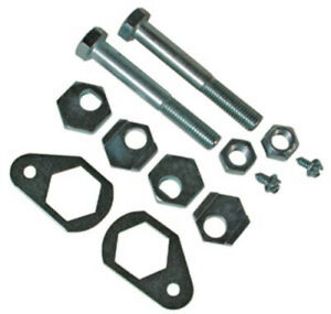 SPC Alignment Camber Kit - Datsun Front Camber Bolt Kit - 83115