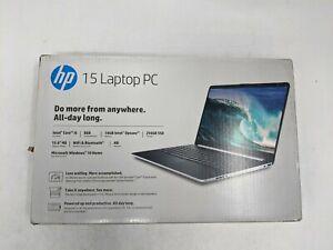 "HP 15-DY1051WM 15.6"" Intel i5 8GB DDR4 256 SSD + 16GB HDD 8MM76UA#ABA -JD0555"