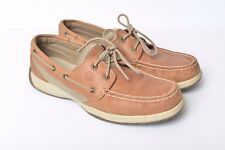 Sperry Top Sider Lace Up Donna US 9.5 US Donna scarpe Size (Donna) for sale   2426e4