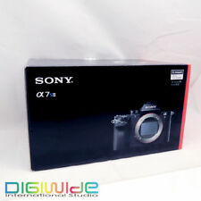 NEW Sony Alpha a7S II Mirrorless Digital Camera Body Mark II Mk2 +3YEARSWARRANTY