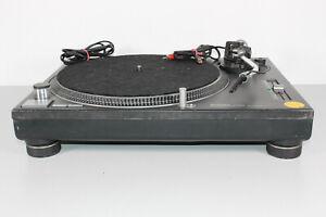 Technics SL-1210MK2 Plattenspieler (H22)