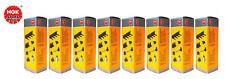 NGK OE Premium Direct Ignition Coils U5055 48705 Set of 8