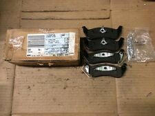 New Factory OEM Ford Motorcraft Disc Brake Pad Pads Rear 3W1Z-2200-AA