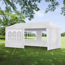 3x6 m tendone party con finestra gazebo da giardino tendone impermeabile PROFI-QUALITÀ