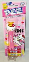 HELLO KITTY Pez Dispenser  BEES  [Carded]  Released 2021