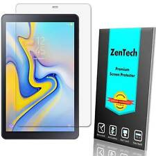 2X Samsung Galaxy Tab A 10.5 - ZenTech Clear Screen Protector Guard Shield Film