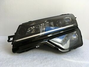 Skoda Karoq 57B Frontscheinwerfer Scheinwerfer links Voll LED 57B941015B Orig