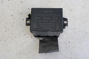 Aston Martin V8 Vantage 2008 Parking Aid Module Control Unit 4X43-15K866-BF J156