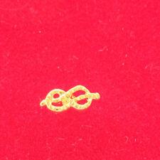 Franc maçonnerie lot de 5 pin's lac d'amour, lot of 5 masonic pins