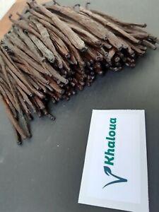 50 g Vanille Gourmet Klasse A Madagaskar Vanilla pods