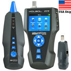 USA TDR Network LCD Cable Tester For RJ45/RJ11/BNC/Metal Cable/PING NF-8601S