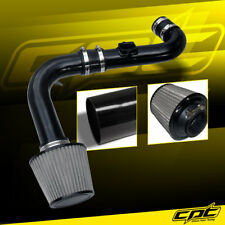 11-15 Chevy Cruze Turbo 1.4L 4cyl Black Cold Air Intake + Stainless Air Filter