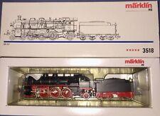 Märklin H0 3518 BR 18 w/ Original Box