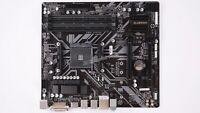 GIGABYTE B450M DS3H AMD AM4 DDR4 PCIE 3.0 USB 3.1 MICRO ATX MOTHERBOARD 833829