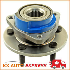 FRONT WHEEL HUB BEARING ASSEMBLY FOR PONTIAC GRAND PRIX 2003 2004 2005 NON-ABS