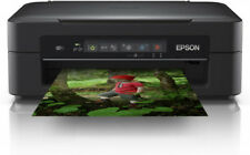 Epson Expression Home Xp-255 Colour Inkjet Multifunction Printer With Inks