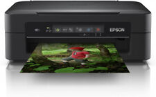 Epson Expression Home XP-255 Inkjet Printer Colour Scan Copy Customer Return ✅