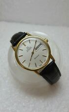 Genuine Omega geneve vintage gents automatic watch cal 1020