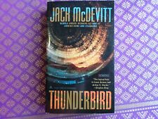 Thunderbird by Jack McDevitt (2016, Mass Market) science fiction star gates